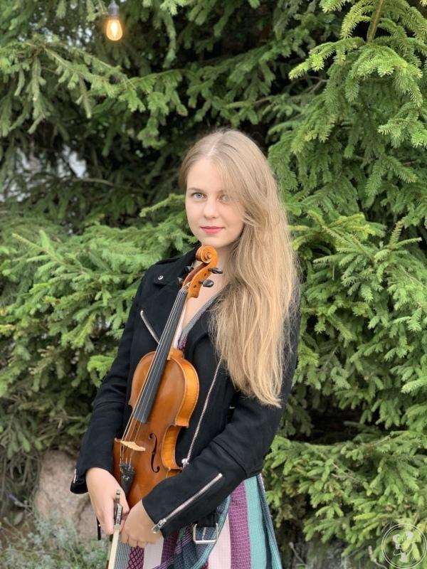 Agata Serafin - skrzypce, Gdańsk - zdjęcie 1