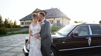 Fall in Love Film Studio - artystyczne i emocjonalne filmy ślubne!, Kamerzysta na wesele Busko-Zdrój