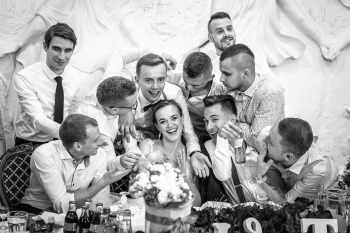 Filmikon, Kamerzysta na wesele Przasnysz