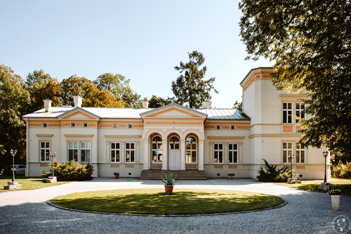 Pałac Minoga, Rustykalne wesele Spichlerz, Wesele w plenerze, Minoga - zdjęcie 1