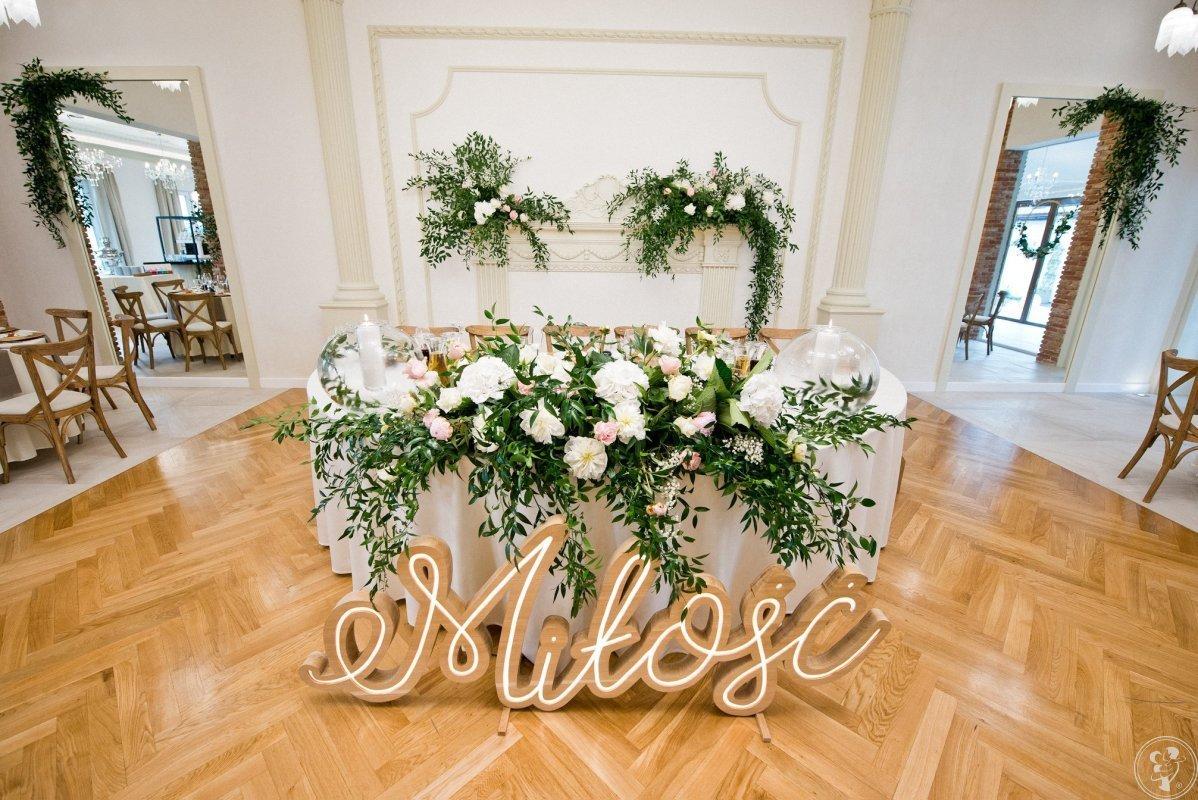 Bukieciarnia Atelier - profesjonalna dekoracja ślubna, Kęty - zdjęcie 1