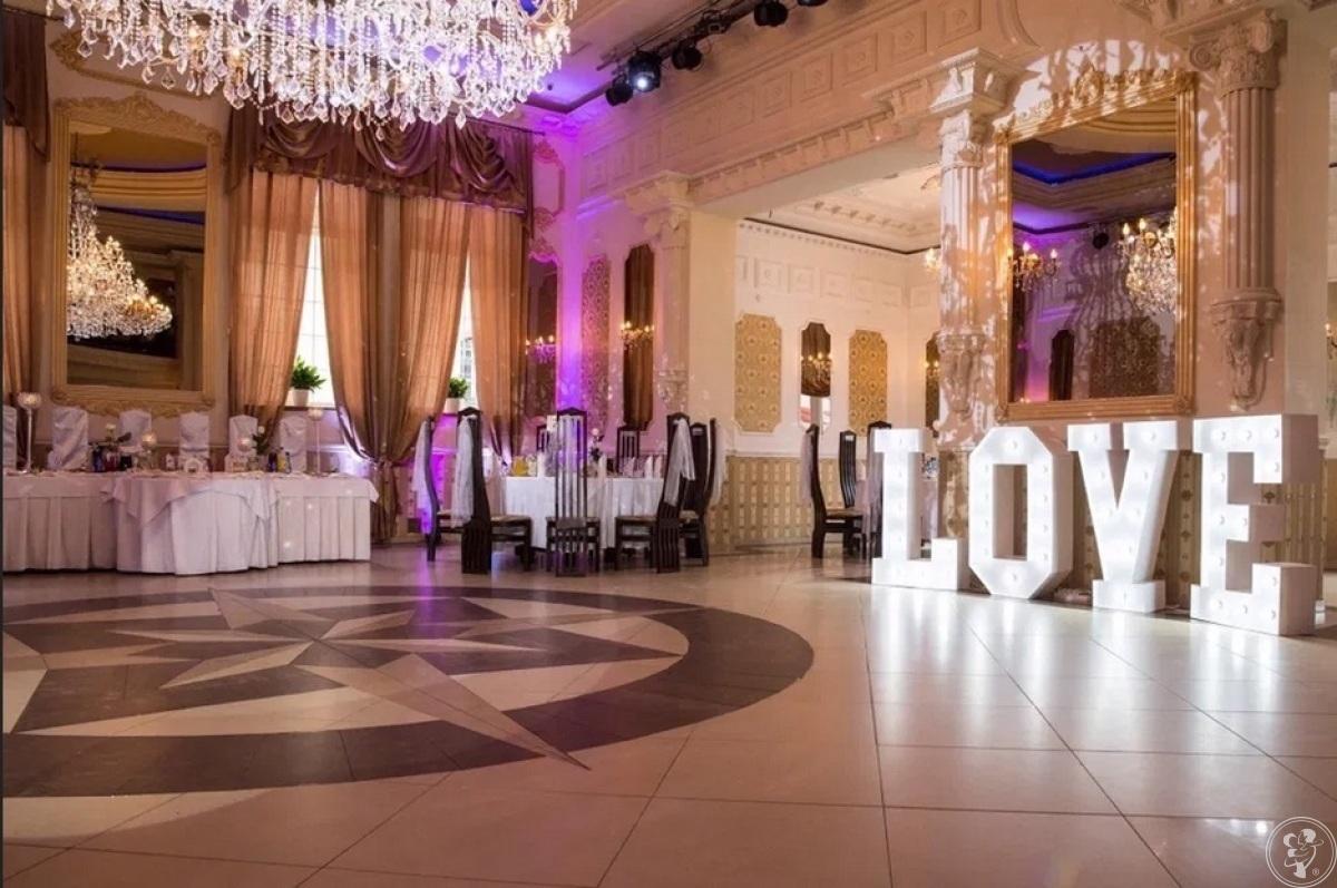 Napis LOVE - wynajem na ślub, wesele, Koszalin - zdjęcie 1