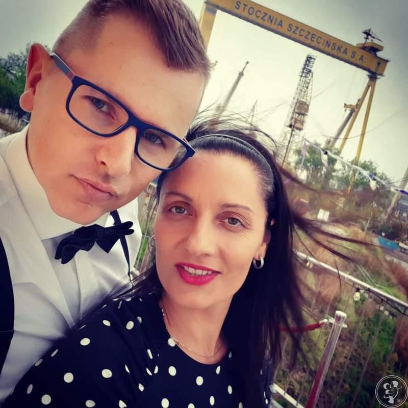 Przebojowe Małżeństwo - dj's, animation's wedding team, DJ na wesele Szczecin