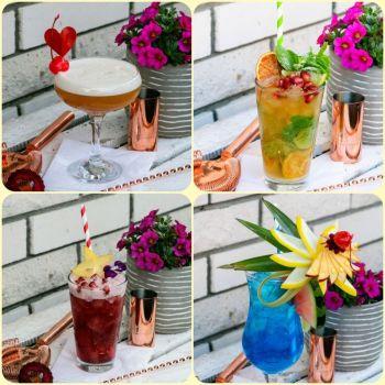 Shake Service -  Weselny Drink Bar -WOLNE TERMINY 21/22, Barman na wesele Mońki