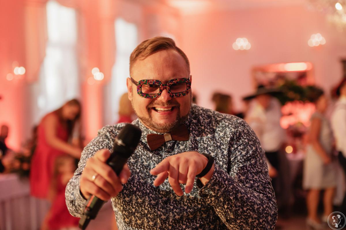DJ WHITE - Ekskluzywne Wesela, DJ/Wodzirej/ Konferansjer, Jaworzyna Śląska - zdjęcie 1