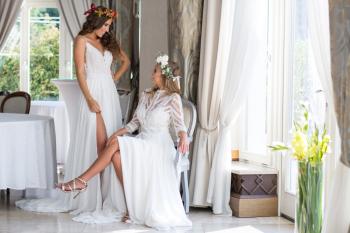 Centrum Mody Ślubnej Ksymena - SALON SZCZĘŚLIWYCH KOBIET, Salon sukien ślubnych Siemianowice Śląskie