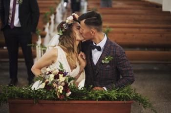 Florystyka ślubna i dekoracje weselne 2021/ 2022, Dekoracje ślubne Zgorzelec
