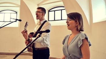 Duet Na Ślub ♥ śpiew i gitara, Oprawa muzyczna ślubu Zwoleń