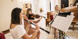 WASI MUZYCY - śpiew-skrzypce-wiolonczela-KWARTET-harfa-organy-pianino, Łódź - zdjęcie 6