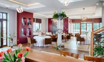 Restauracja Korbasowy Dwór- Catering, Catering Łaziska Górne