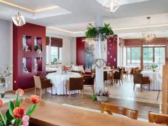 Restauracja Korbasowy Dwór- Catering, Catering Cieszyn