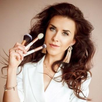 Paulina Zając Make Up Artist - makijaż i fryzura z dojazdem, Makijaż ślubny, uroda Żyrardów