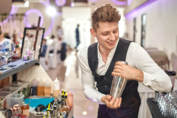 Bar i Przyjaciele | Barman na wesele | Weselny Drink bar, Barman na wesele Toruń