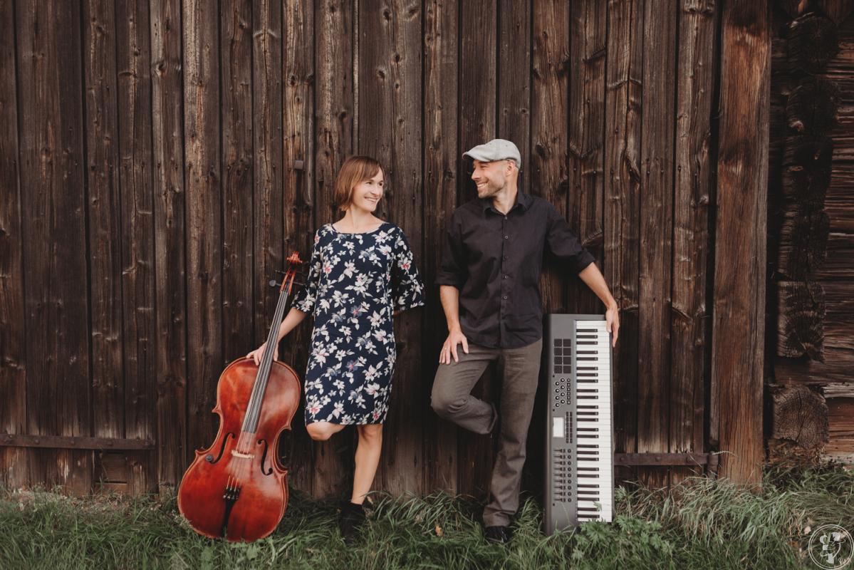 Oryginalnie i z klasą - Wiolonczela & Piano - San Felice Duo, Częstochowa - zdjęcie 1
