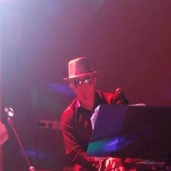 DJ PLATINI cieżki dym, love, konferansjer, wodzirej, DJ na wesele Skała