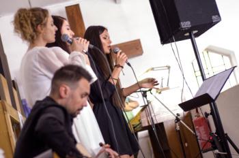 Oprawa muzyczna ślubów - zespół Sottile, Oprawa muzyczna ślubu Łódź