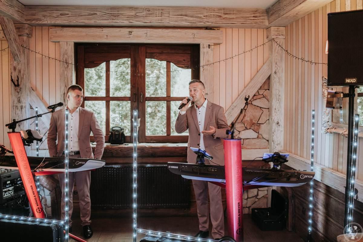 Zespół Maxis & Maxis Dj, Ogrodzieniec - zdjęcie 1