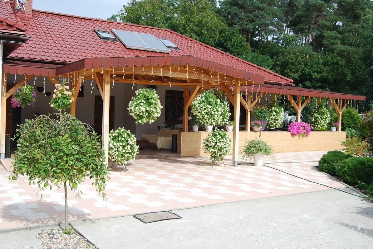 """Dom Weselny """"Józefina"""" ;, Raszówka - zdjęcie 1"""