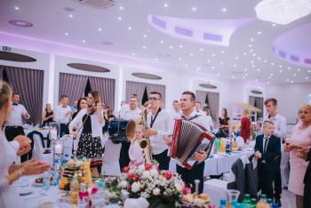 Zespól Muzyczny CORTMAN, Zespoły weselne Nowa Dęba