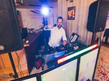 DJ Osip Dance śpiewający dj i wodzirej na wesele lub inną imprezę, DJ na wesele Łapy