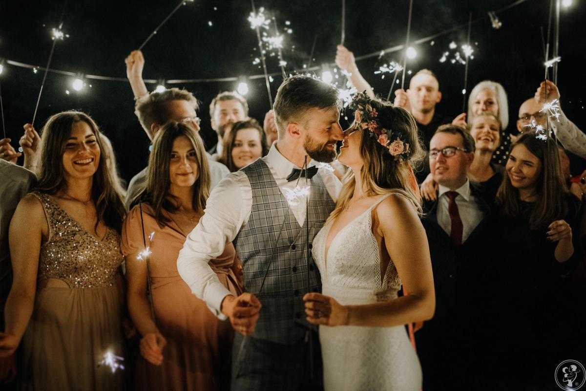 Rozweseleni - nowoczesne filmy ślubne | Love story, Katowice - zdjęcie 1