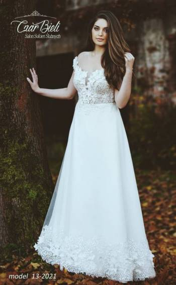 Czar Bieli Salon Sukien Ślubnych, Salon sukien ślubnych Pyskowice