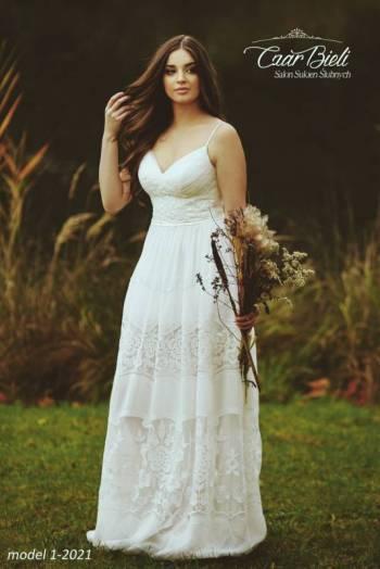 Czar Bieli Salon Sukien Ślubnych