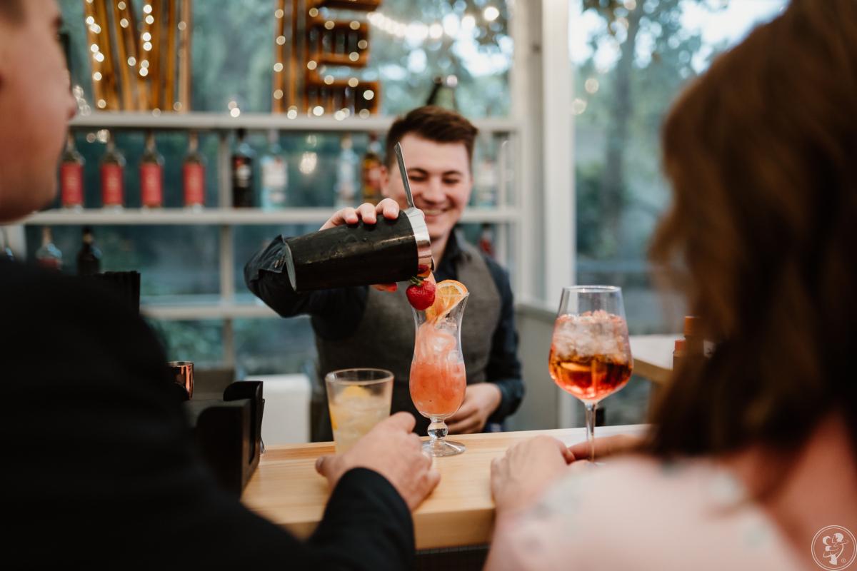 Drink Bar WeseLove Zaprasza do kontaktu, Warszawa - zdjęcie 1