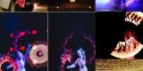 Niesamowite OGNIOWE  FIRESHOW ! - led show - POKAZY ŚWIATŁA - Ani Pelu, Kraków - zdjęcie 3
