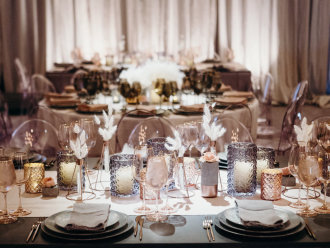 Lux Event Designers - konsultant ślubny, Wedding planner Legnica