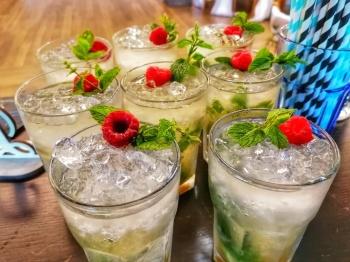Korkowelove Drink bar | Barman na Wesele, Urodziny | Usługi Barmańskie, Barman na wesele Legnica
