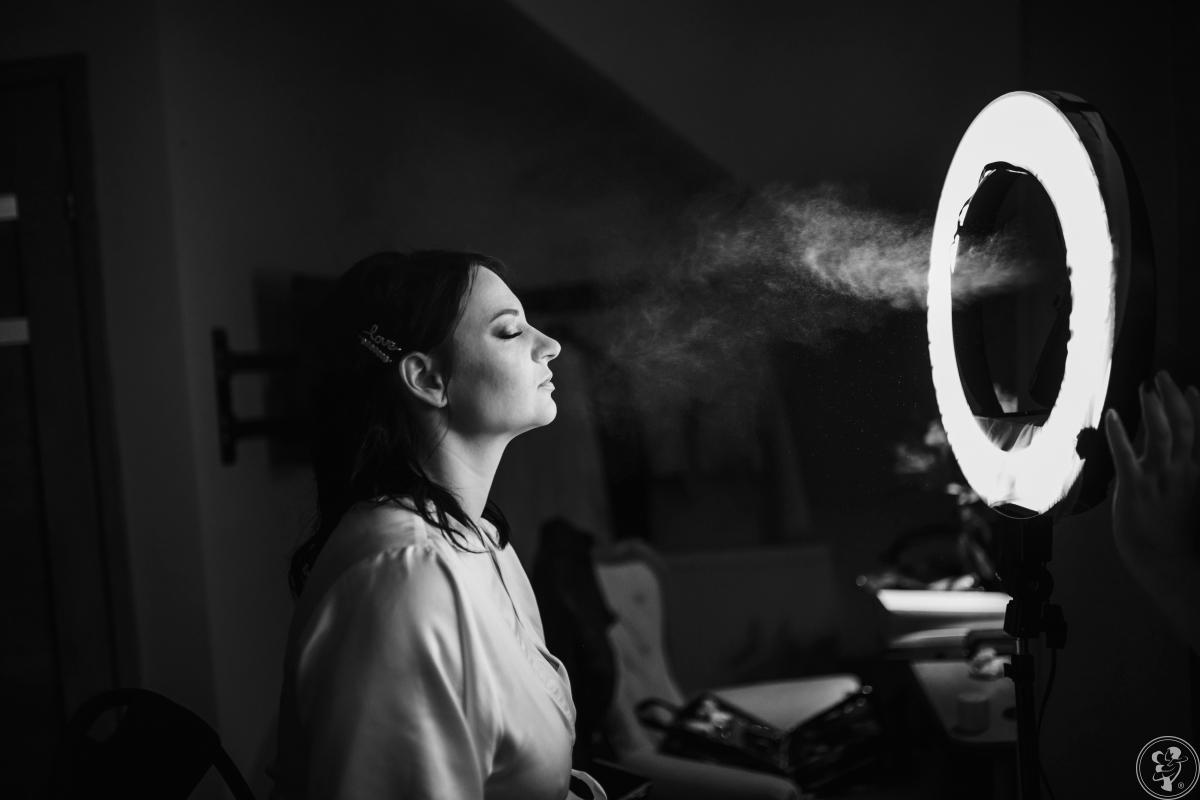 Makijaż ślubny i okazjonalny- Daria Racławska Make Up, Toruń - zdjęcie 1