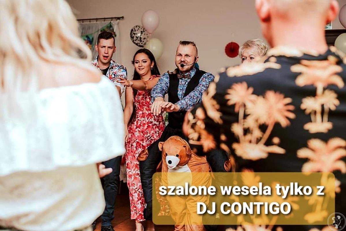 DJ CONTIGO - Z Tobą! Z Wami!, Wrocław - zdjęcie 1