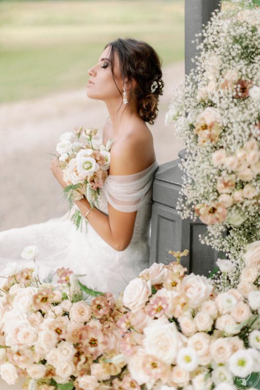 Iga Blooms - oryginalne kwiaty i dekoracje ślubne, Lubartów - zdjęcie 1