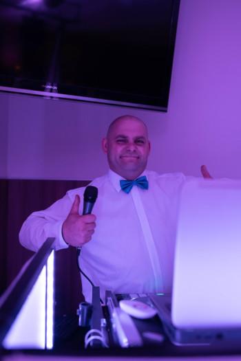 DJ Tomi, DJ na wesele Kępice
