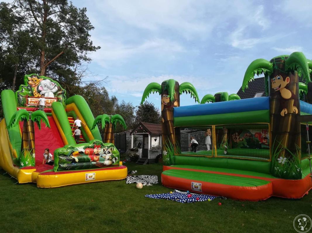 Dzieci na weselu ? gwarantujemy niezwykłą zabawę / ANIMACJE / ATRAKCJE, Rzeszów - zdjęcie 1