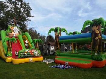 Dzieci na weselu ? gwarantujemy niezwykłą zabawę / ANIMACJE / ATRAKCJE, Animatorzy dla dzieci Mielec
