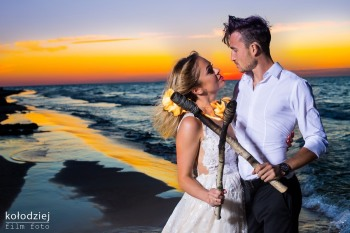 Kołodziej film foto - filmowanie i fotografia ślubna oraz dron, Kamerzysta na wesele Cedynia