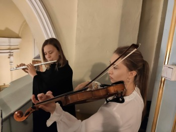 Klasycznie Muzycznie - Oprawa Muzyczna, Oprawa muzyczna ślubu Gorzkowice