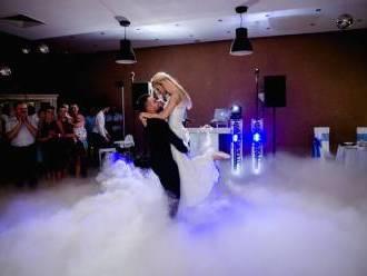 Ciężki Dym. Fontanny iskier :) Pierwszy taniec w chmurach :), Ciężki dym Gdańsk