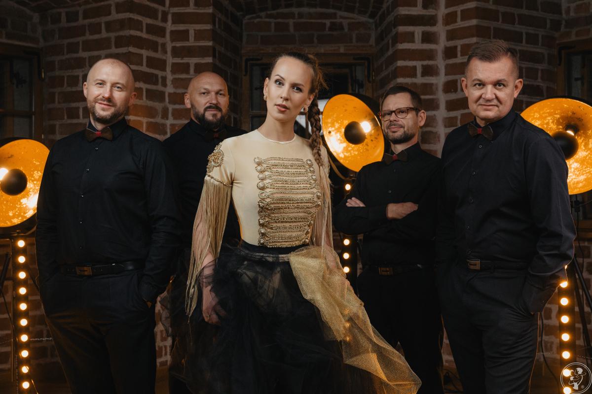 DRiMS - 100% live, 4 wokale, bajeczne oświetlenie!, Sandomierz - zdjęcie 1