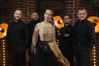 DRiMS - 100% live, 4 wokale, bajeczne oświetlenie!, Zespoły weselne Skalbmierz