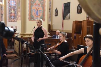 Oprawa muzyczna ślubu /wokal/skrzypce/wiolonczela/trąbka/duet/trio, Oprawa muzyczna ślubu Nowe Miasto nad Pilicą
