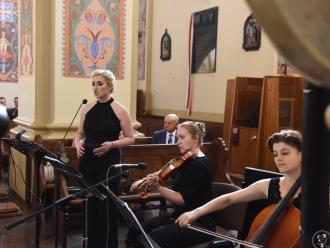 Oprawa muzyczna ślubu /wokal/skrzypce/wiolonczela/trąbka/duet/trio, Oprawa muzyczna ślubu Ostrów Mazowiecka