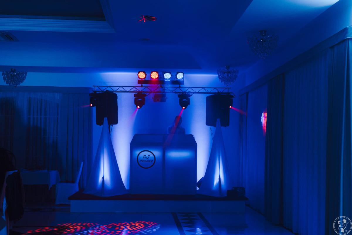 DJ Magnez  Gwarancja udanej imprezy, Łomna - zdjęcie 1