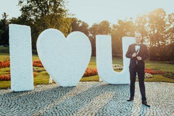 🥇 Wodzirej Xawier+ DJ  na wesele, DJ na wesele Chełmża