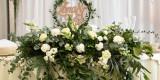 Kwietny Zakamarek -dekoracje ślubne sal, kościołów, samochodu, bukiety, Zielona Góra - zdjęcie 4