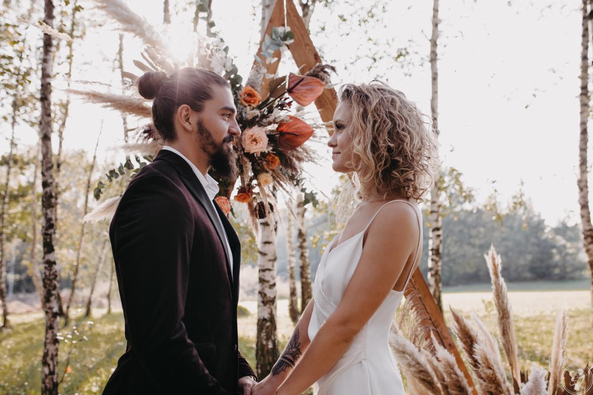 Your Wedding Day Marta Imiolczyk, Zawiercie - zdjęcie 1
