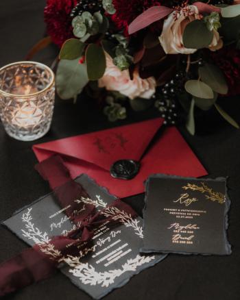 Weselomania - dekoracje   fotolustro   drink-bar   zaproszenia  
