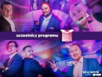 DJ/Radiowiec/Konferansjer + live music - StereoTyp DJ's, DJ na wesele Stryków